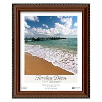 Timeless Frames Jessica Walnut Finish Frame