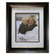 Timeless Frames Distressed Matted Frame
