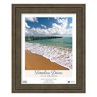Timeless Frames Empire Pewter Finish Frame