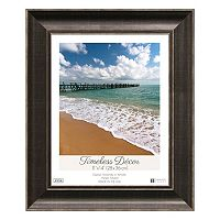 Timeless Frames Pewter Finish Frame