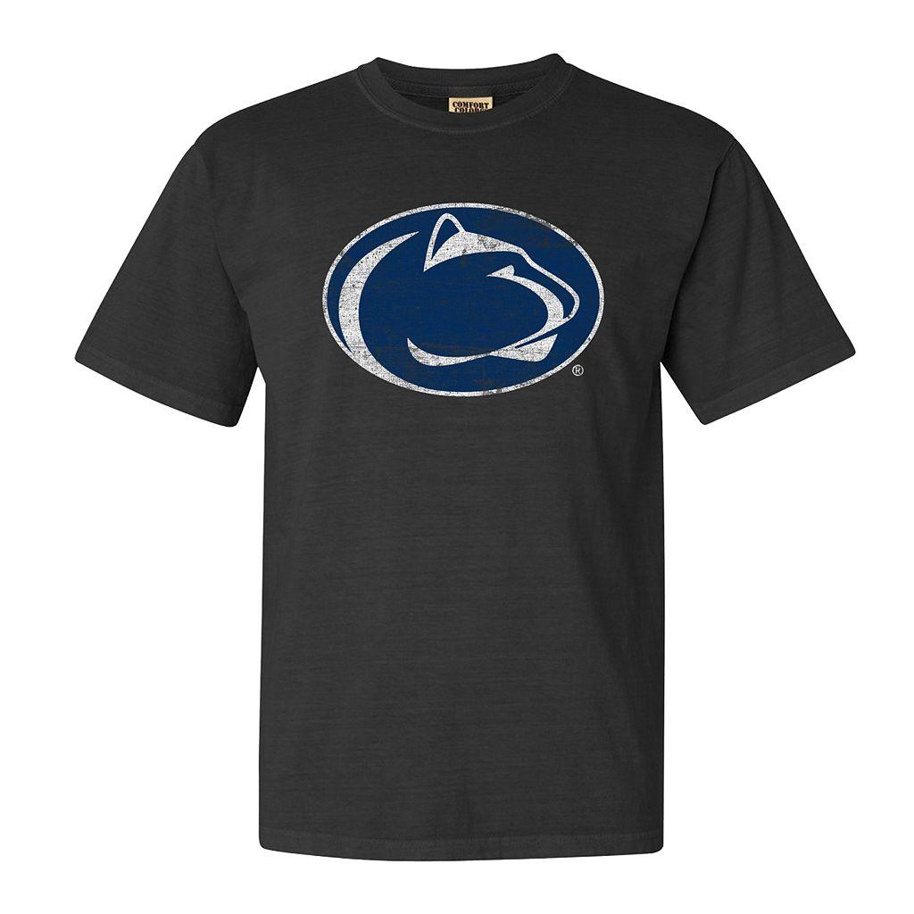Men's Penn State Nittany Lions Logo Comfort Tee