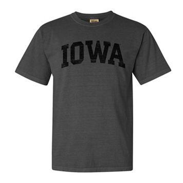 Men's Iowa Hawkeyes Marquee Comfort Tee