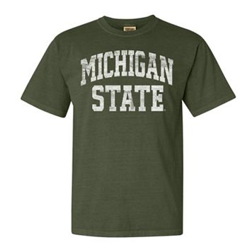 Men's Michigan State Spartans Marquee Comfort Tee