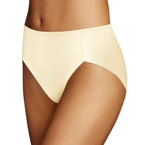 Maidenform Comfort Devotion High-Waist Briefs CDHLBF