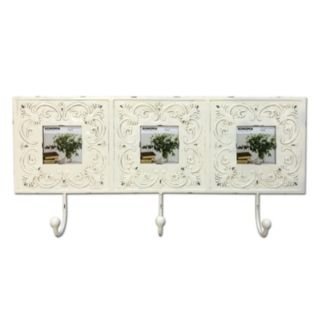 SONOMA Goods for Life™ Farmhouse 3-Opening 3-Hook Collage Frame