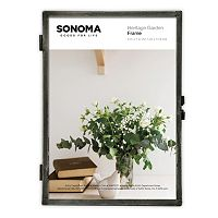 SONOMA Goods for Life™ Farmhouse Distressed Metal 5