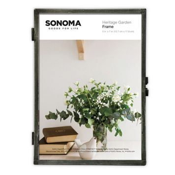 SONOMA Goods for Life™ Farmhouse Distressed Metal 5