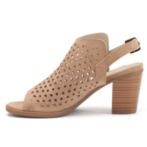 SONOMA Goods for Life™ Raelin Women's Block Heel Sandals