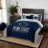Penn State Nittany Lions Modern Take Full/Queen Comforter Set by Northwest