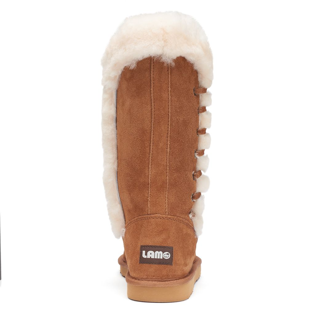 LAMO Robyn Women's Mid-Calf Boots