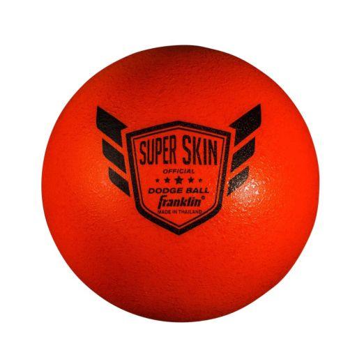 Franklin Sports Superskin 6-pk. Dodge Balls