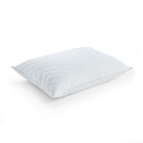 Eddie Bauer 230 Thread Count Quilted Feather Pillow
