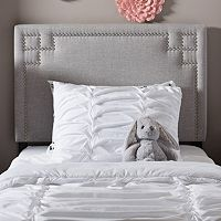 Baxton Studio Geneva Twin Headboard