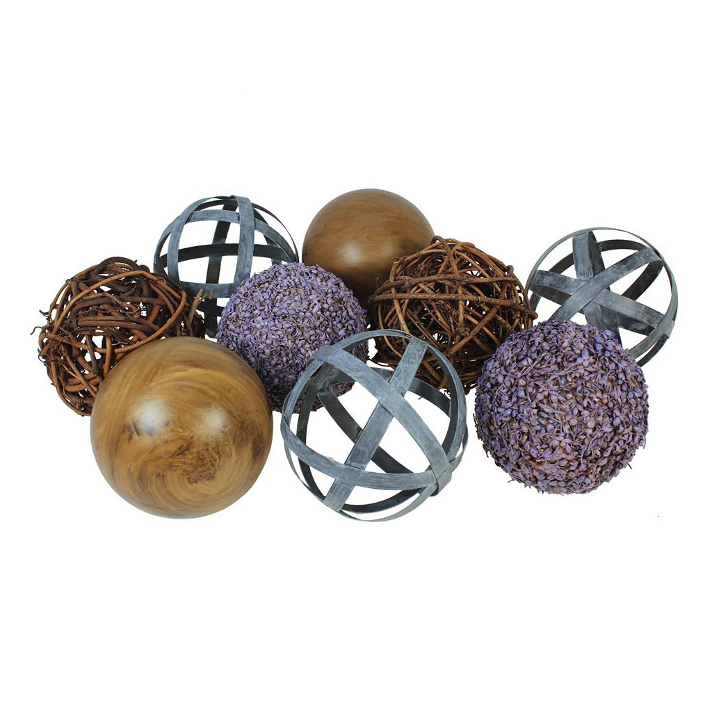 SONOMA Goods for Life™ Sphere Vase Filler 9-piece Set