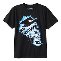 Boys 8-20 Tony Hawk Thunder Haze Glow-in-the-Dark Tee