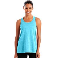 Women's Champion Twist Open Back Tank Top