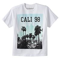 Boys 8-20 Tony Hawk California Tee