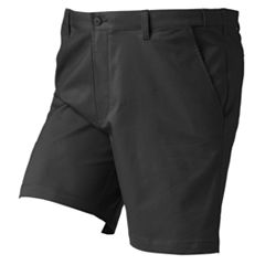 Big & Tall Croft & Barrow® True Comfort Classic-Fit Flat-Front Shorts