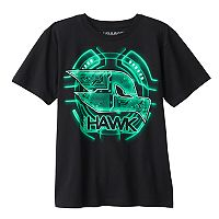 Boys 8-20 Tony Hawk Electro Graphic Tee