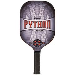 Franklin Sports Python Aluminum Pickleball Paddle
