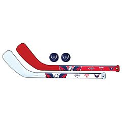 Franklin Washington Capitals Mini Hockey Player Set