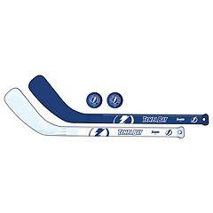 Franklin Tampa Bay Lightning Mini Hockey Player Set