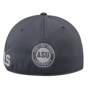 Youth Top of the World Arizona State Sun Devils Bolster Mesh Cap