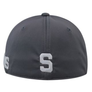 Youth Top of the World Michigan State Spartans Bolster Mesh Cap