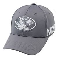 Youth Top of the World Missouri Tigers Bolster Mesh Cap
