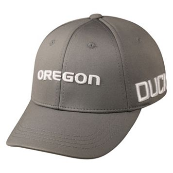 Youth Top of the World Oregon Ducks Bolster Mesh Cap