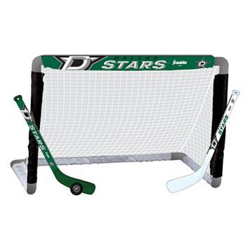 Franklin Dallas Stars Mini Hockey Set