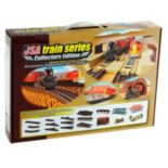 LEC USA Train Expansion Set - Classic