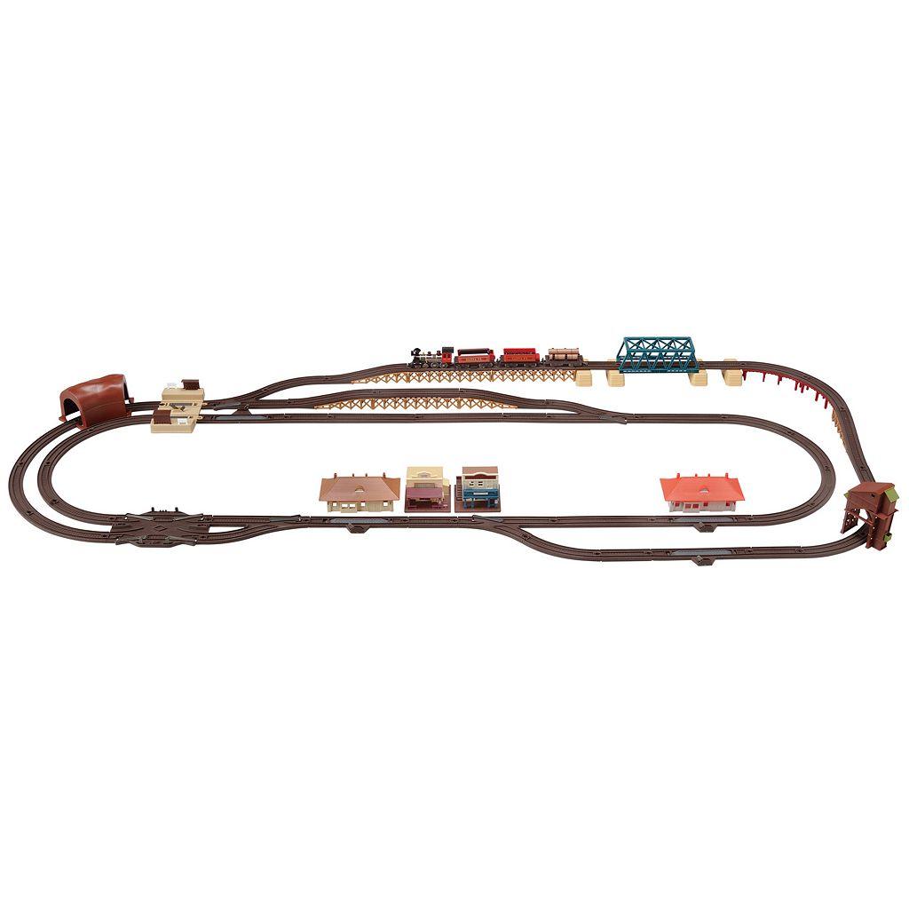 LEC USA Train Expansion Set - Classic