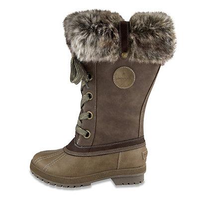 London Fog Melton 2 Women's Winter Duck Boots