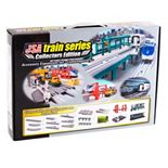 LEC USA Train Expansion Set - Contemporary