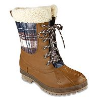 London Fog Swanley 2 Women's Winter Boots