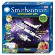 Skullduggery Smithsonian Museum Space Craft Kit
