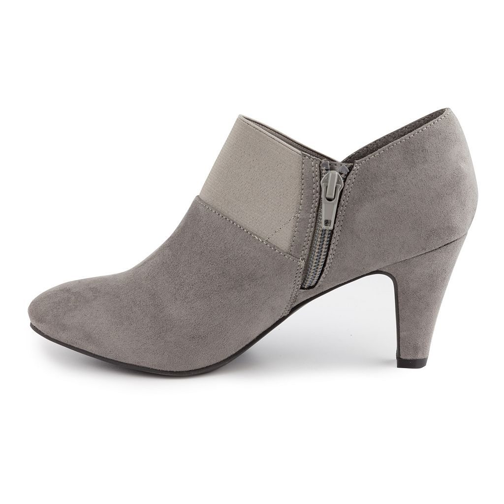 London Fog Bobbie Women's High Heels