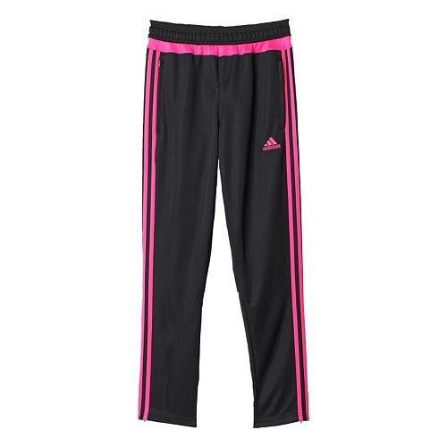 Girls 7-16 adidas climacool Training Pants