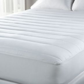 Sealy 300 Thread Count Temperature Regulated Mattress Pad