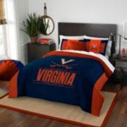 Virginia Cavaliers Modern Take Full/Queen Comforter Set by Northwest