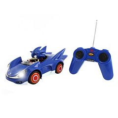 Sonic the Hedgehog Remote Control Sonic Car by NKOK