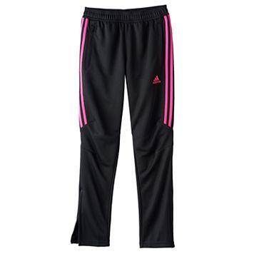 Girls 7-16 adidas Tiro Pants