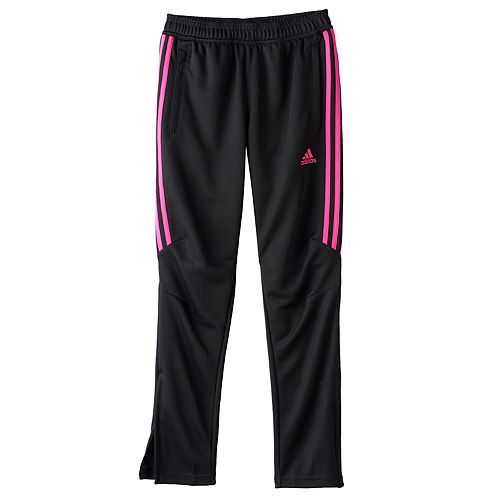 Girls 7-16 adidas Tiro Pants