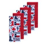 The Big One® Texas Kitchen Towels - 6-pk.