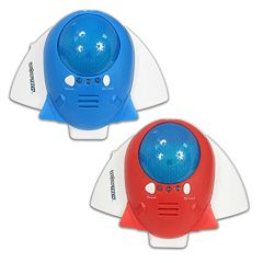 NKOK WOWTech IR Spaceship Laser Tag by