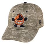 Adult Top of the World Syracuse Orange Digital Camo One-Fit Cap