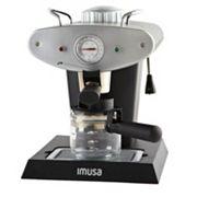 Imusa 4 cupEspresso & Cappuccino Maker