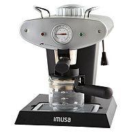 Imusa 4-Cup Espresso & Cappuccino Maker