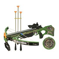 NKOK 26-in. RealTree Jr. Compound Bow Set